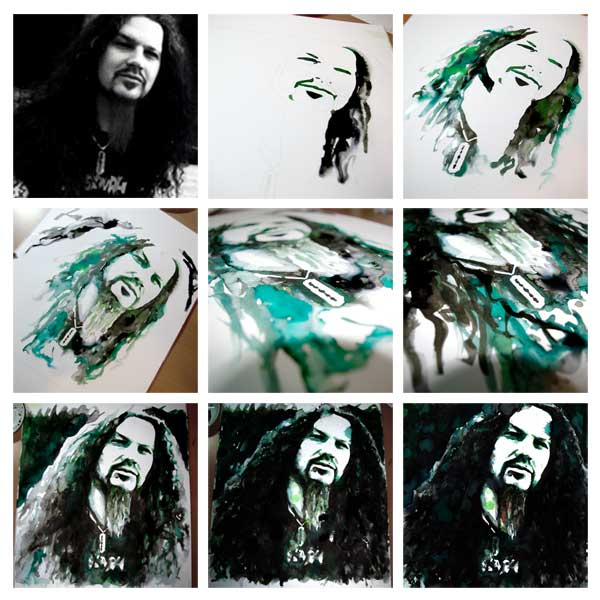 DIMEBAG PROCESS
