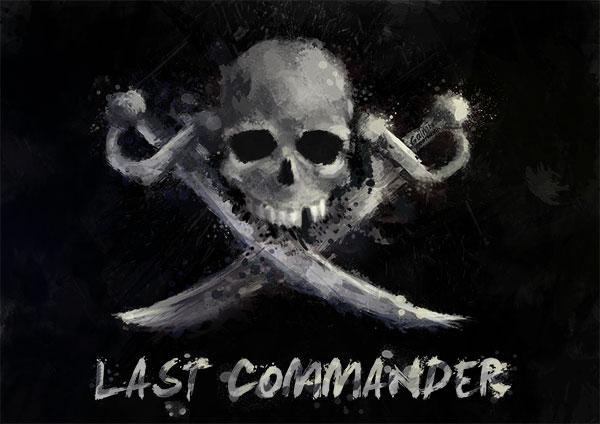 LAST COMMANDER